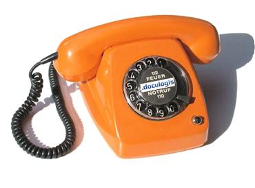 doculogis Kontakt Telefon